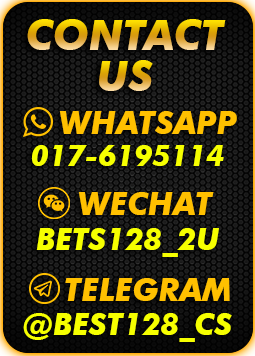 128Bets | Trusted Online Casino Malaysia